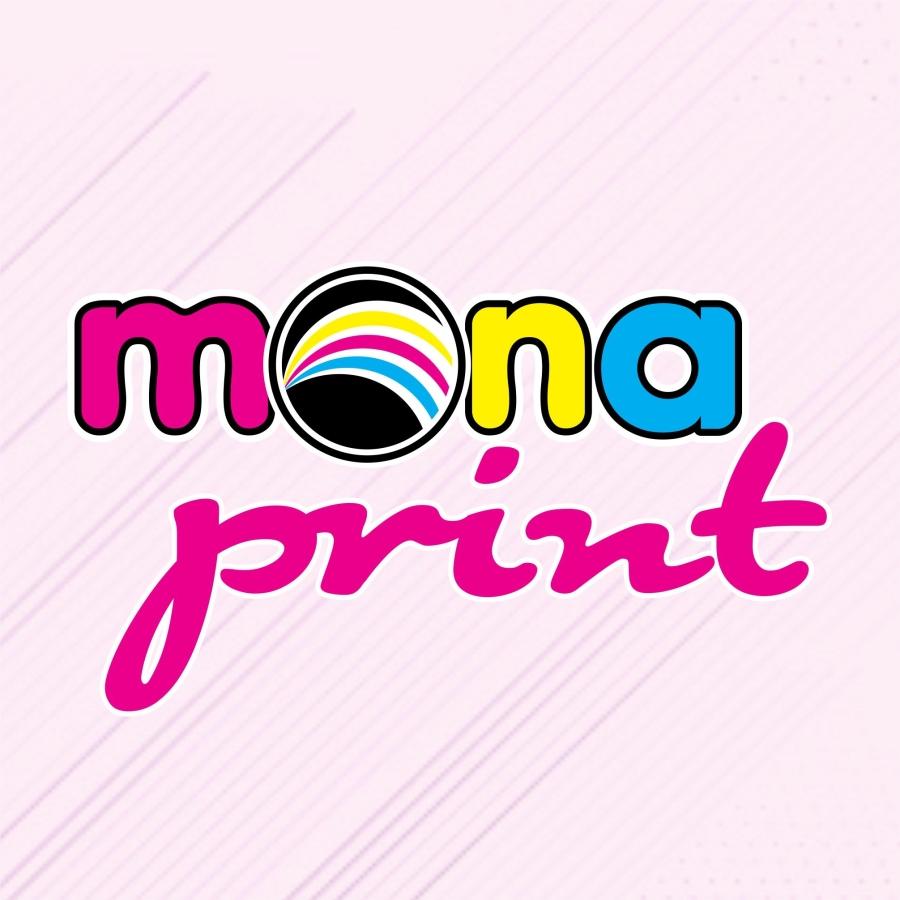 MONA PRINT