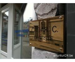 Dr Cadar Cristian Dentist Liege
