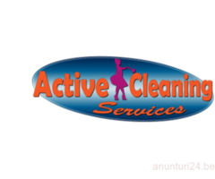Active Cleaning Services angajeaza aide-menageres
