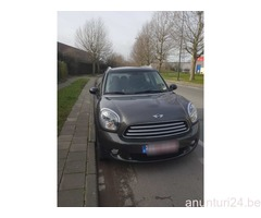 Mini Cooper Countryman D All4